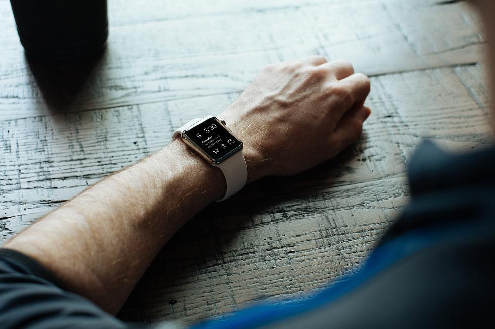 Apple Watch könnte bald Parkinson erkennen