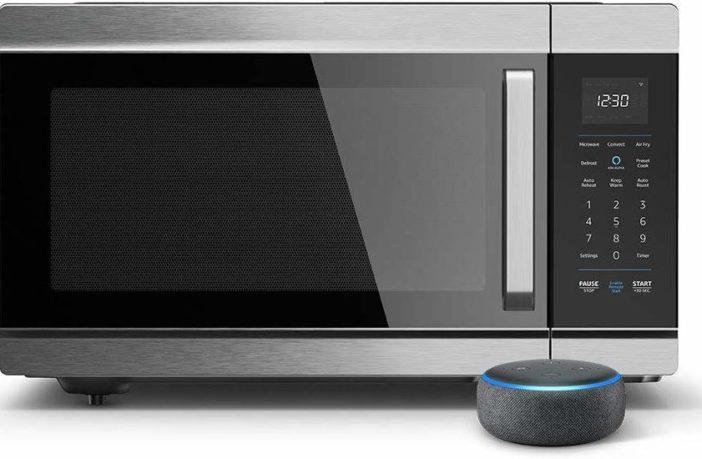 Amazon Smart Ofen startet in den USA