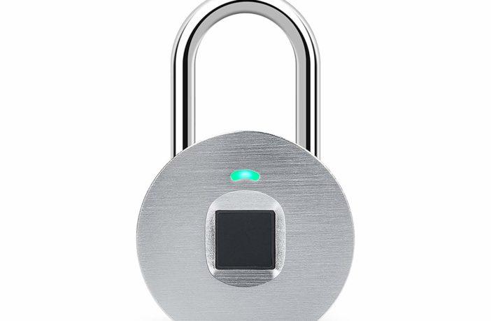 hardwrk Fingerprint Lock