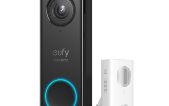 eufy Security Video Türklingel