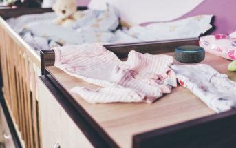 Alexa Babyphone Kinderzimmer