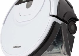 (01.04.2020) Saturn – Medion MD18179 Wischroboter für 210€