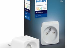 (26.01.2020) Amazon – Philips Hue Smart Plug für 23,99€