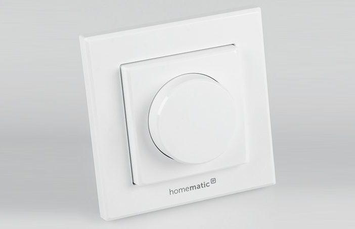 Homematic IP Drehlichtschalter