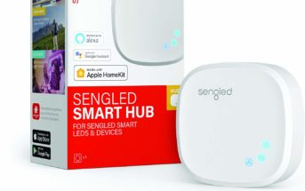 Sengled HomeKit Hub