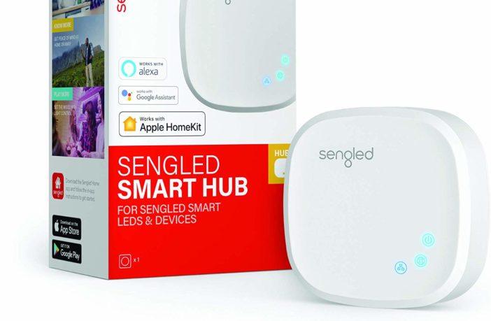 Sengled HomeKit Hub