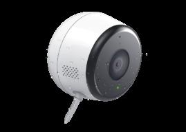 (20.02.2020) Mediamarkt Tiefpreisspätschicht: D-LINK DCS-8600LH IP Kamera im Angebot