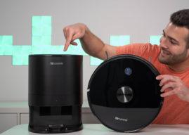 🎥 Der iRobot RIVALE – Das leistet der Proscenic M7 Pro mit Absaugstation im Test!