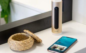 Netatmo Smart Indoor Camera