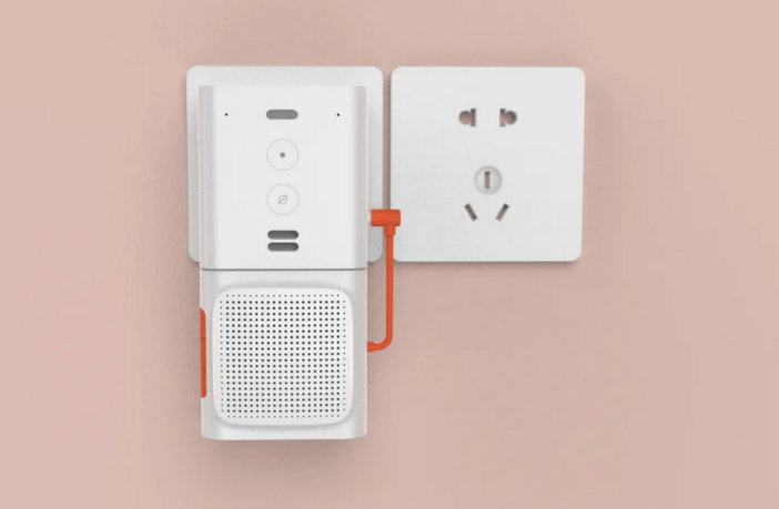 Nash Echo Flex Clip-on Speaker