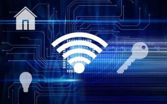 WLAN Bluetooth ZigBee Smart Home