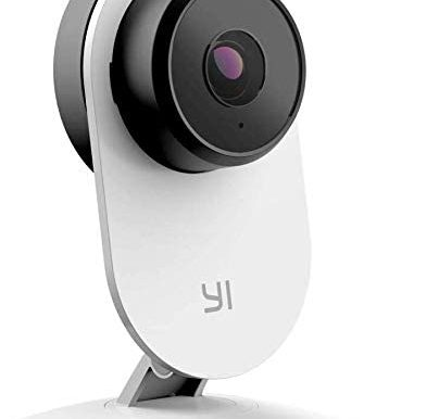 (27.03.20) Amazon – YI Home Camera 3 für 20,99 Euro