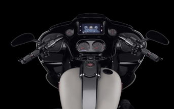 Android Auto Harley Davidson
