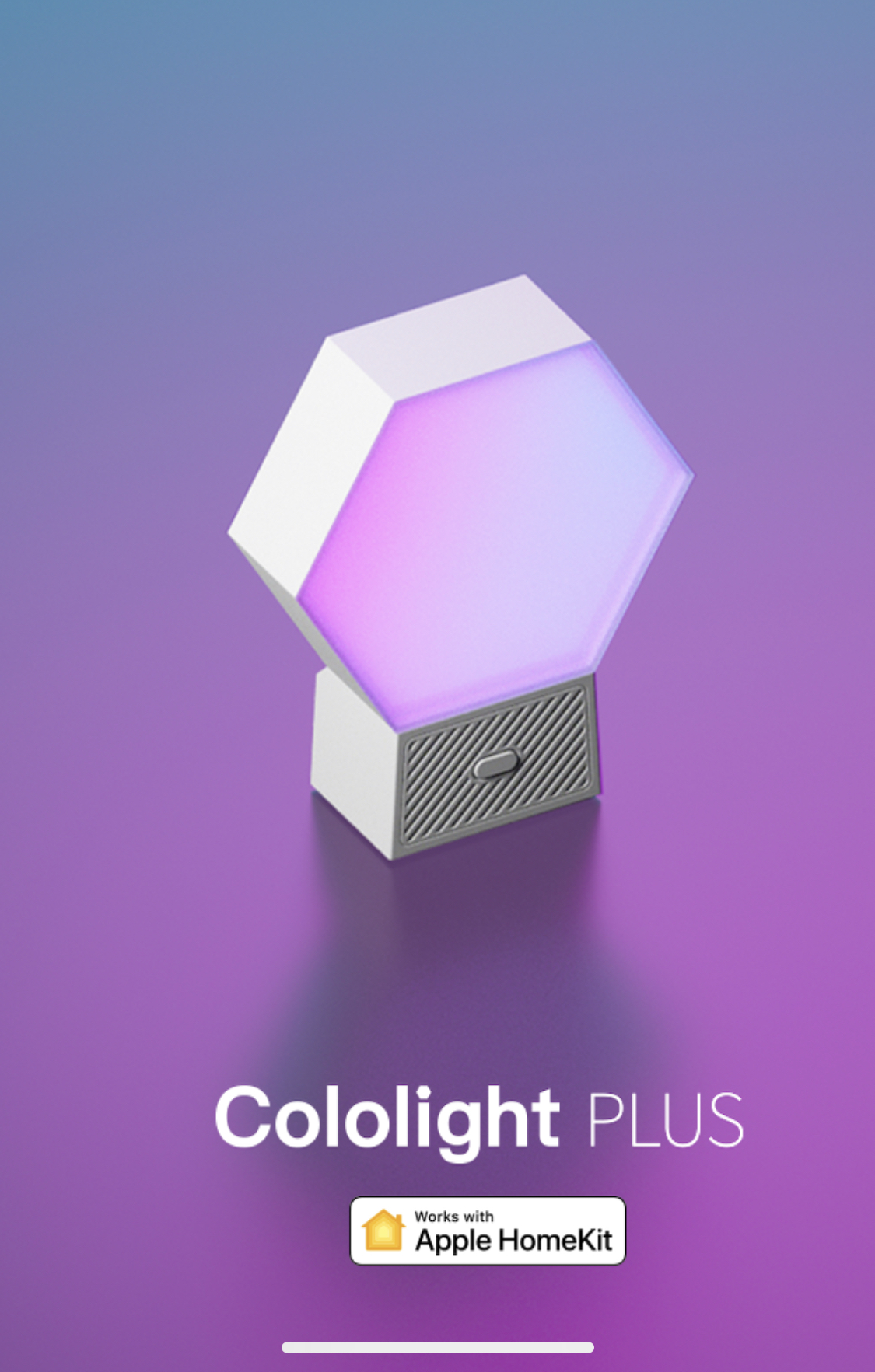 Cololight Pro mit HomeKIt