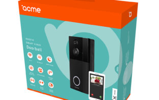 ACME Video Doorbell