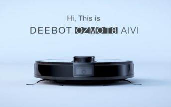 Deebot T8 AIVI