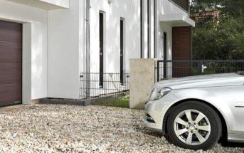Hörmann Garagen- und Einfahrtstorantriebe