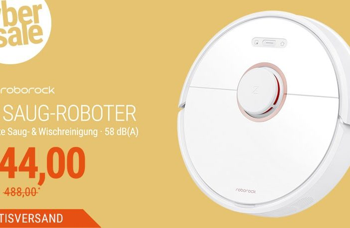 Roborock S6 Deal