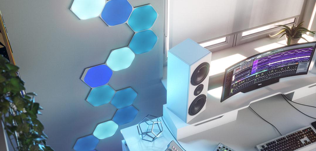 Nanoleaf Hexagon