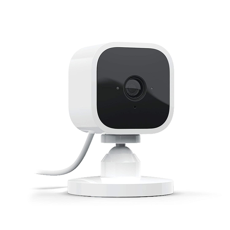 Blink Mini - Amazon stellt neue, Alexa kompatible Sicherheitskamera vor