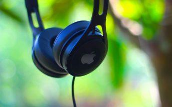 Apple Over-Ear-Kopfhörer