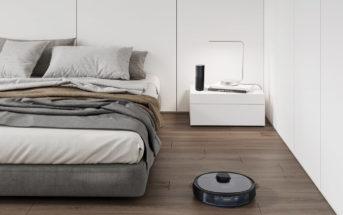 Ozmo 950 Alexa