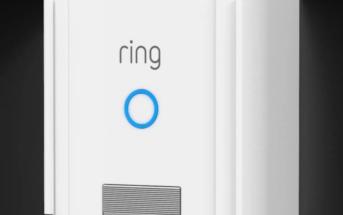 Ring Doorbox