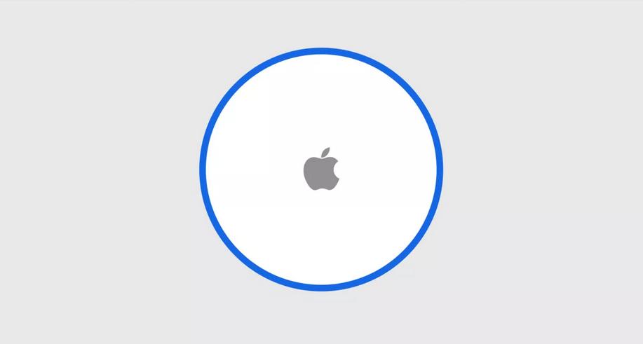 Apple AirTags in Support-Video aufgetaucht