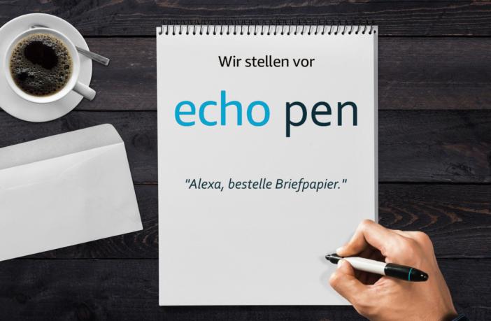 Echo Pen
