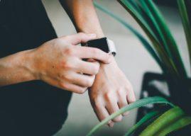 Apple will Watch-Armbänder als Blutdruckmanschette nutzen