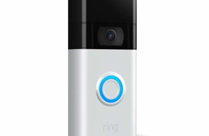 Die neue Ring Video Doorbell
