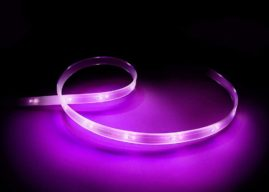 Neuer Philips Hue Lightstrip Plus kann abgeschnittene Teile wieder verbinden