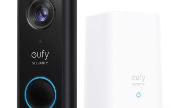 eufy Security Video-Türklingel