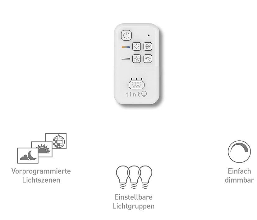 MÜLLER-LICHT Remote