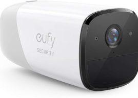 eufy cam 2 und 2C erhalten HomeKit Secure Video