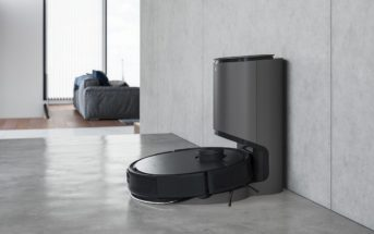 Ecovacs Deebot T8 AIVI Absaugstation