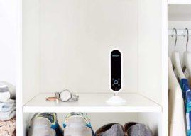 Amazon Echo Look wird im Juli eingsetellt