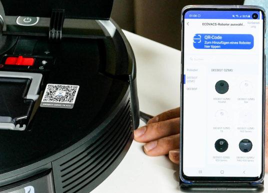 🎥 Ecovacs Deebot OZMO Saugroboter Wlan & App einrichten – So geht's und so vermeidet ihr Probleme!