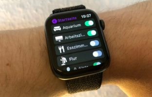 Hue Essentials Apple Watch