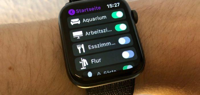 Hue Essentials Apple Watch