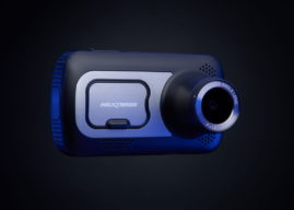 Nextbase 522GW DashCam mit Alexa Integration im Test