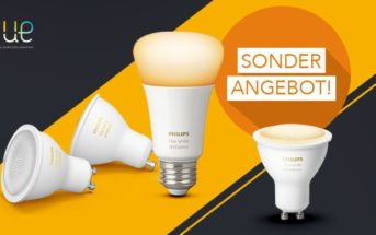 Philips Hue Angebot