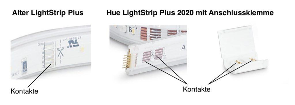 Philips Hue lightstrip Plus Bluetooth