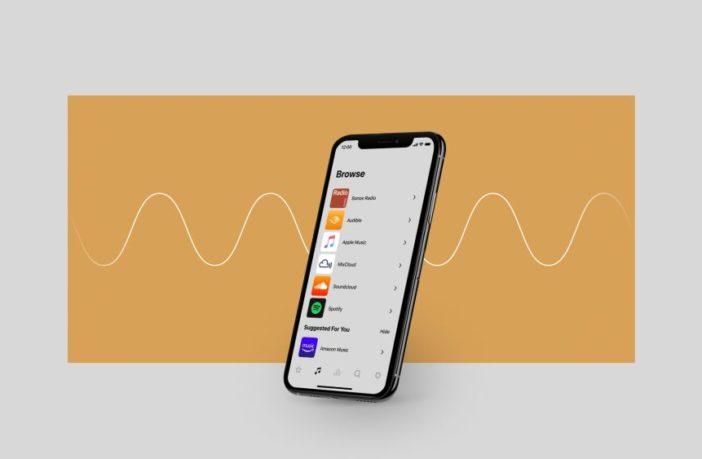 Neue Sonos App