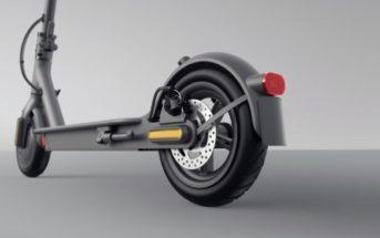 Xiaomi Mi Scooter 1S