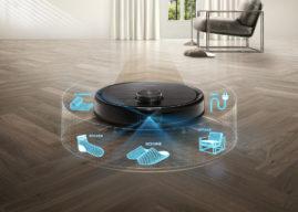Ecovacs Deebot T8 AIVI ist ab sofort in Deutschland erhältlich