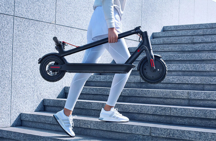 Xiaomi Electric Scooter 1S
