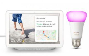 Google Nest Hub Bundle