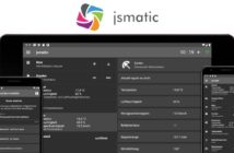 HomeMatic CCU App jsmatic