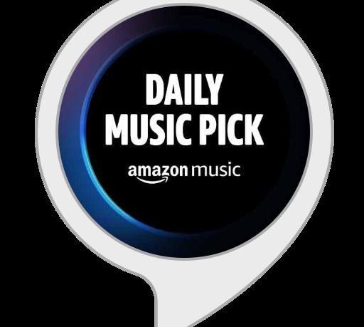 Daily Music Pick
